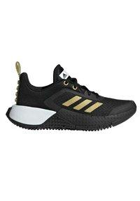 adidas Performance - Stabilty running shoes - black - 9