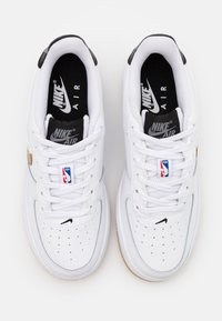Nike Sportswear - AIR FORCE 1 - Trainers - white/pure platinum/cool grey - 3
