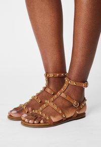 Toral - Sandales - brown - 0