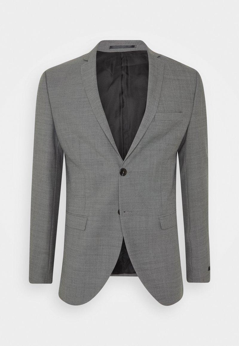 Jack & Jones PREMIUM - JPRSOLARIS - Veste de costume - light grey melange