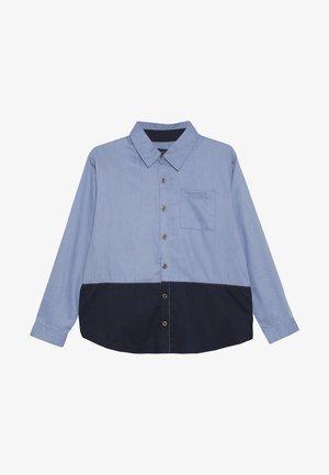 LUCCA  - Camisa - blue