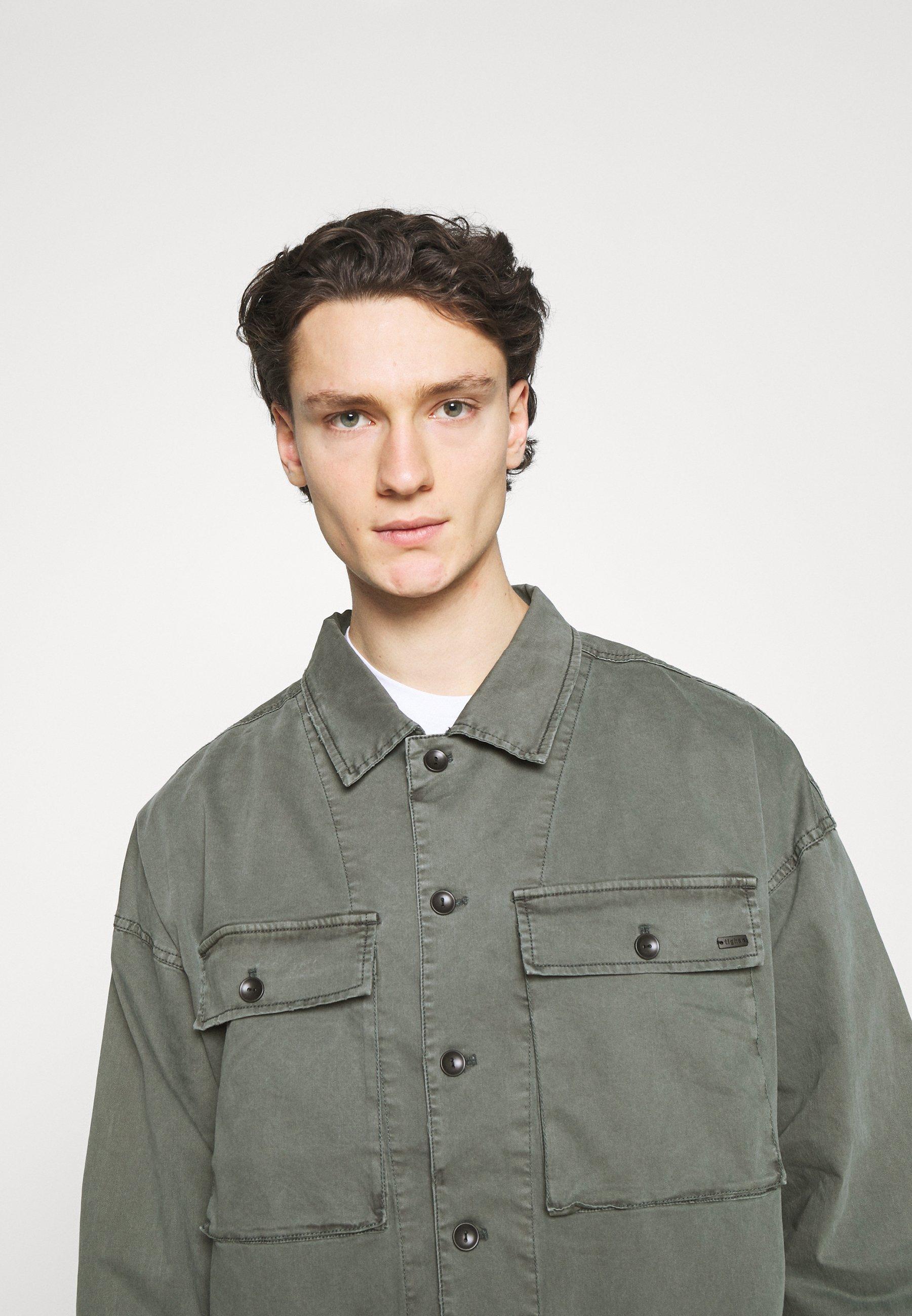 Men EDRIS - Summer jacket