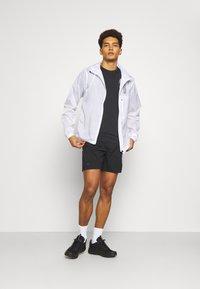 ODLO - ZEROWEIGHT CHILL TEC CREW NECK - T-shirt imprimé - black - 1