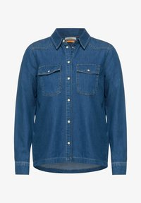Cecil - Button-down blouse - blau - 3