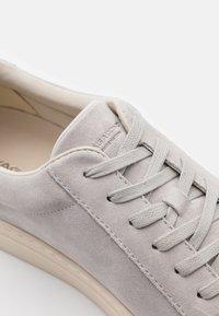 Vagabond - PAUL - Sneakers laag - steel - 5