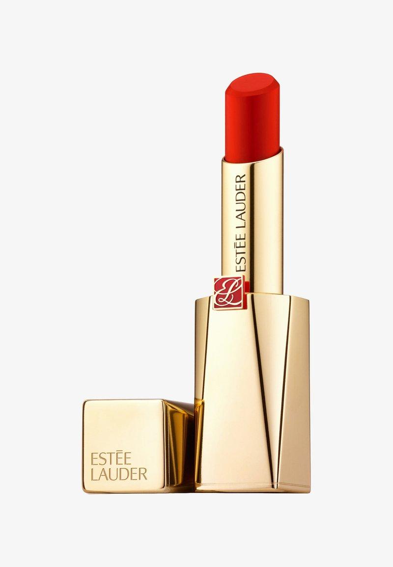 Estée Lauder - PURE COLOR DESIRE - Lipstick - 303 shoutout