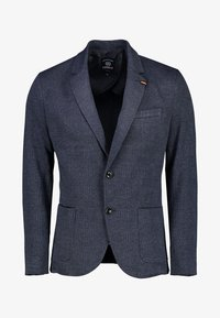 LERROS - Suit jacket - vintage blue - 4