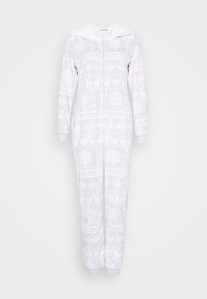 Pyjamaser - grey
