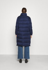 HUGO - FAVINA - Winter coat - open blue - 2