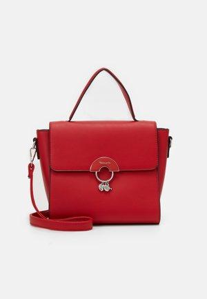 BIRGIT - Håndtasker - red
