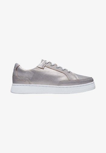 Trainers - pewter snowstorm