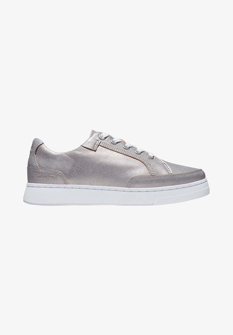 Timberland - Trainers - pewter snowstorm