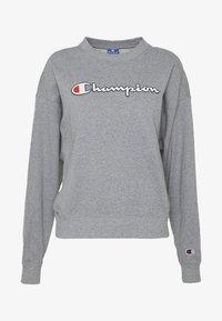 Champion Rochester - CREWNECK - Collegepaita - grey - 4
