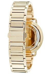 Michael Kors - PORTIA - Reloj - gold-coloured - 2