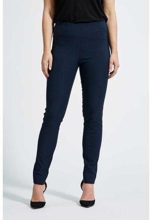 Leggings - Trousers - navy
