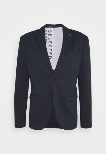 SLHSLIM COLE - Marynarka - navy blazer