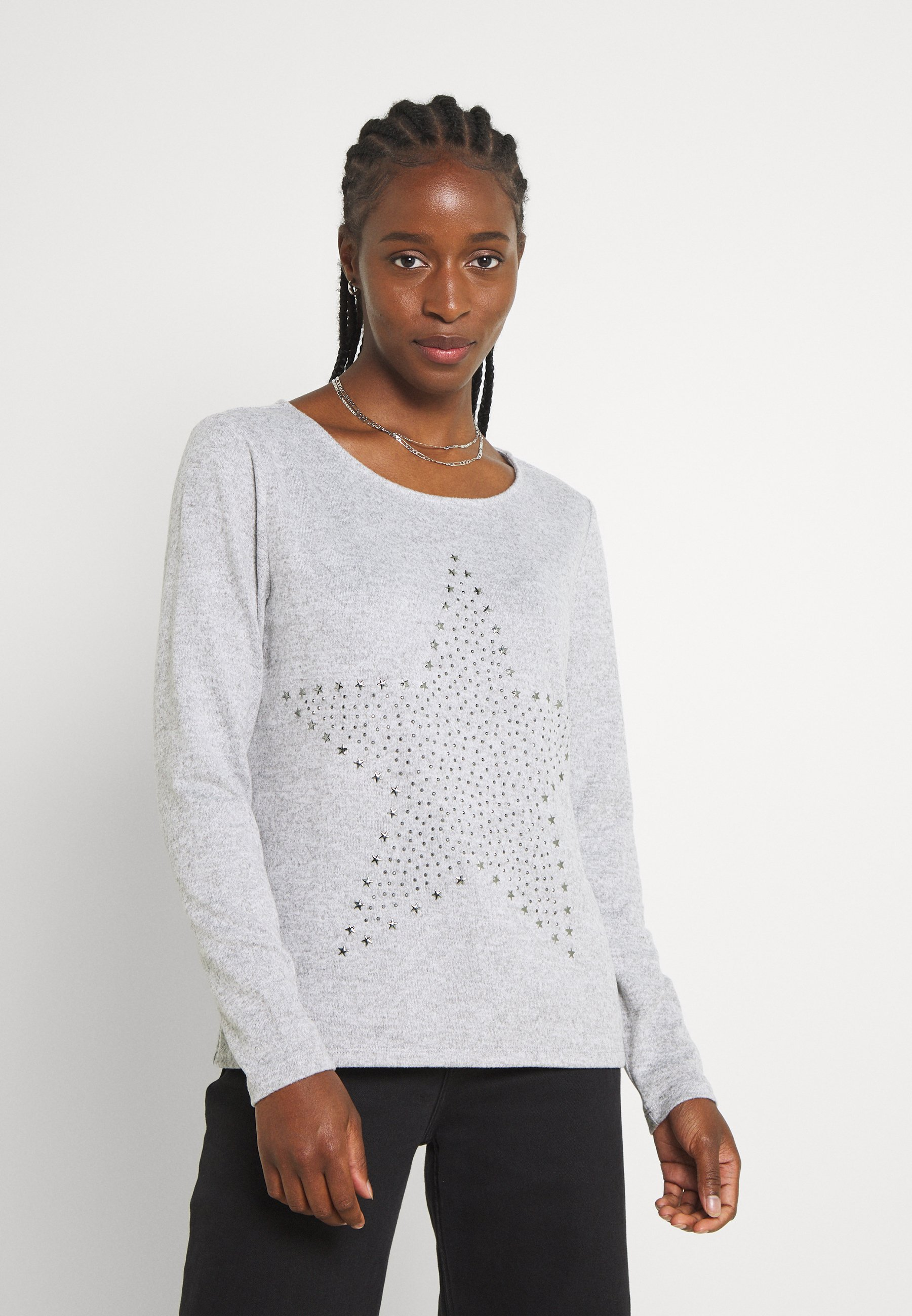 Women SARA TONSY  - Long sleeved top