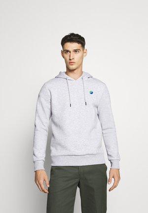 JORSTAY  - Hoodie - light grey
