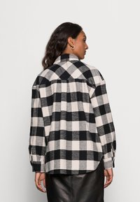 Opus - Summer jacket - black - 2