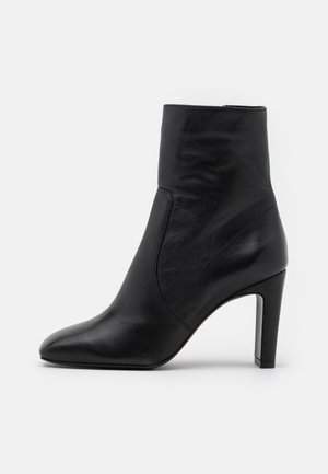 BIADELOIS  - Classic ankle boots - black