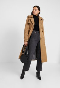 Fashion Union - TRENT - Trenchcoats - brown - 1