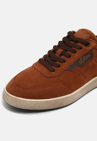 s.Oliver - Trainers - cognac - 6