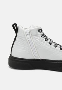 MSGM - UNISEX - High-top trainers - white - 4