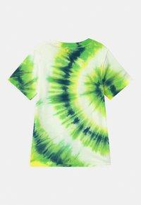 Scotch & Soda - PLACED TIE DYE  - Print T-shirt - multi-coloured - 1