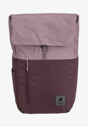 UP SEOUL - Rucksack - aubergine grape