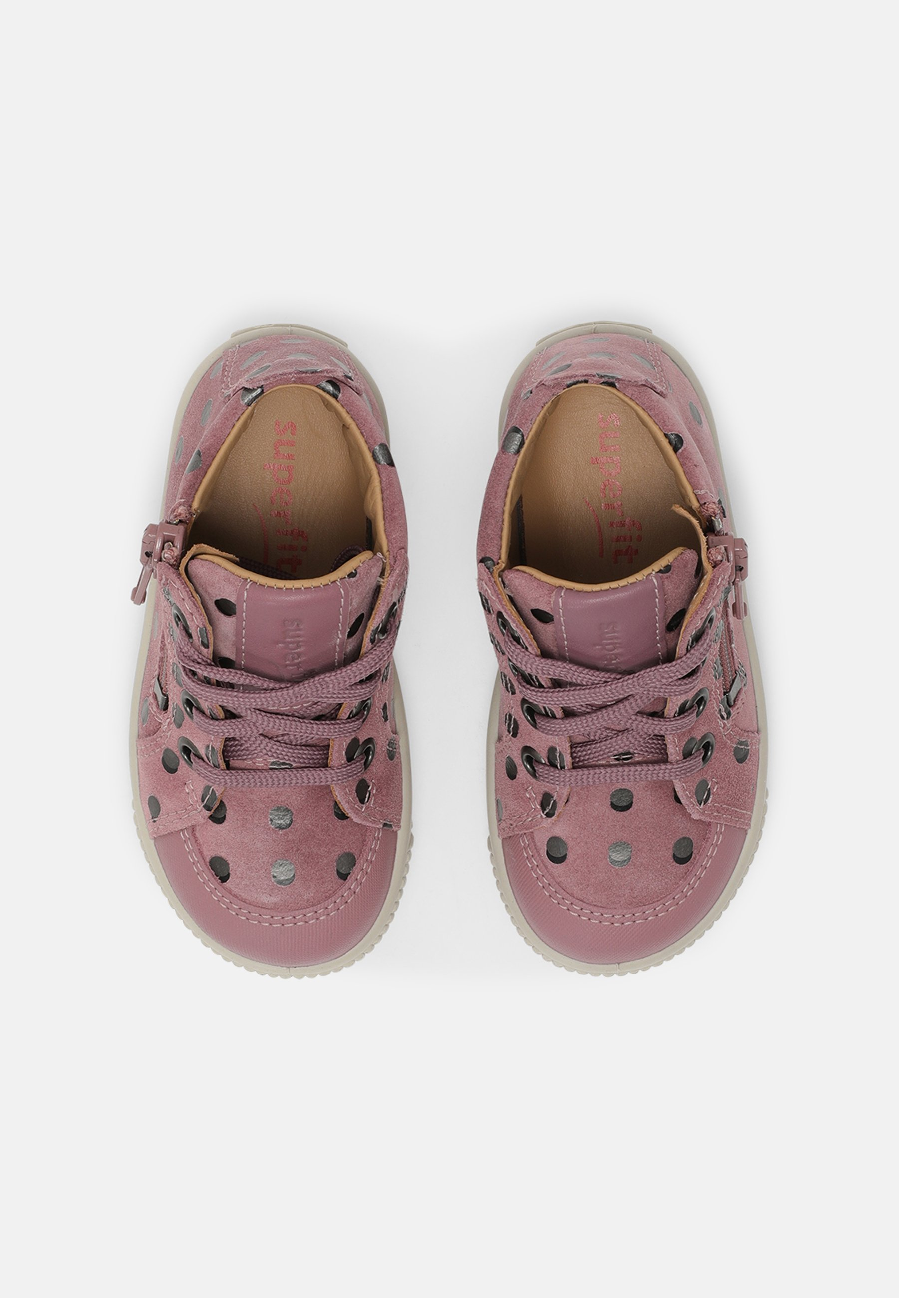 Kids MOPPY - High-top trainers