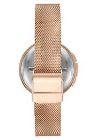 Skagen Connected - SIGNATUR - Smartwatch - rose gold-coloured - 3