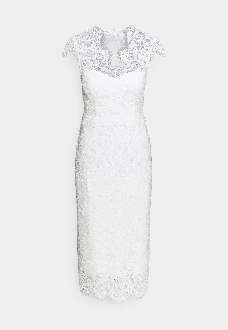 IVY & OAK BRIDAL - MARGARET - Cocktail dress / Party dress - snow white