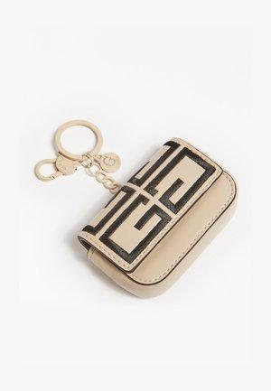 Key holder - weiß
