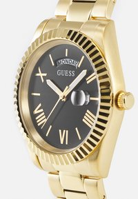 Guess - UNISEX - Orologio - gold-coloured/black - 3