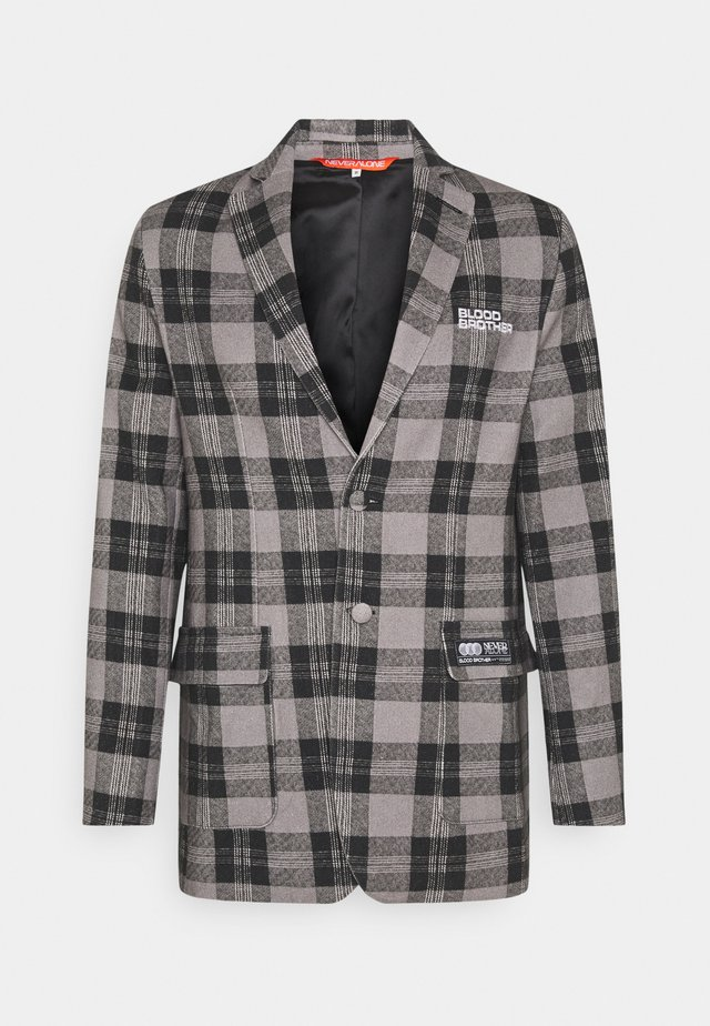 HIGHBURY TAILORED - Blazer - grey