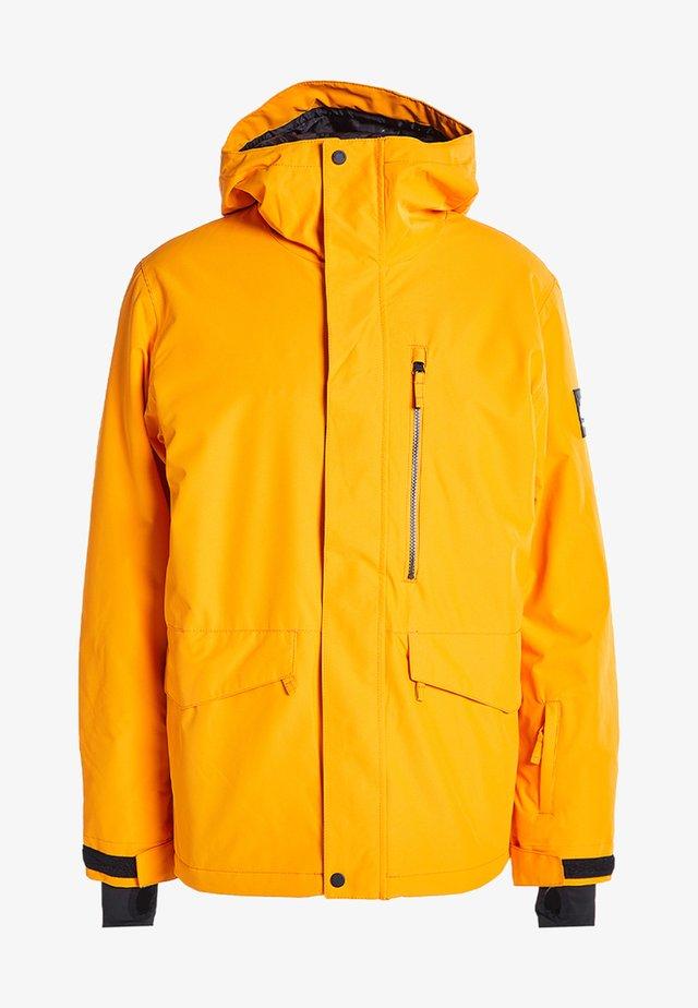 MISSION  - Ski jacket - flame orange
