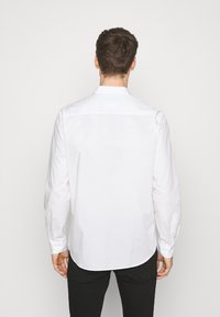 Versace Jeans Couture - Shirt - bianco ottico - 2