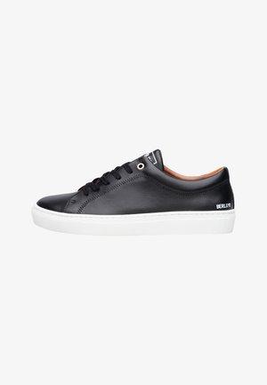 NO. 114 MS - Sneakers laag - black