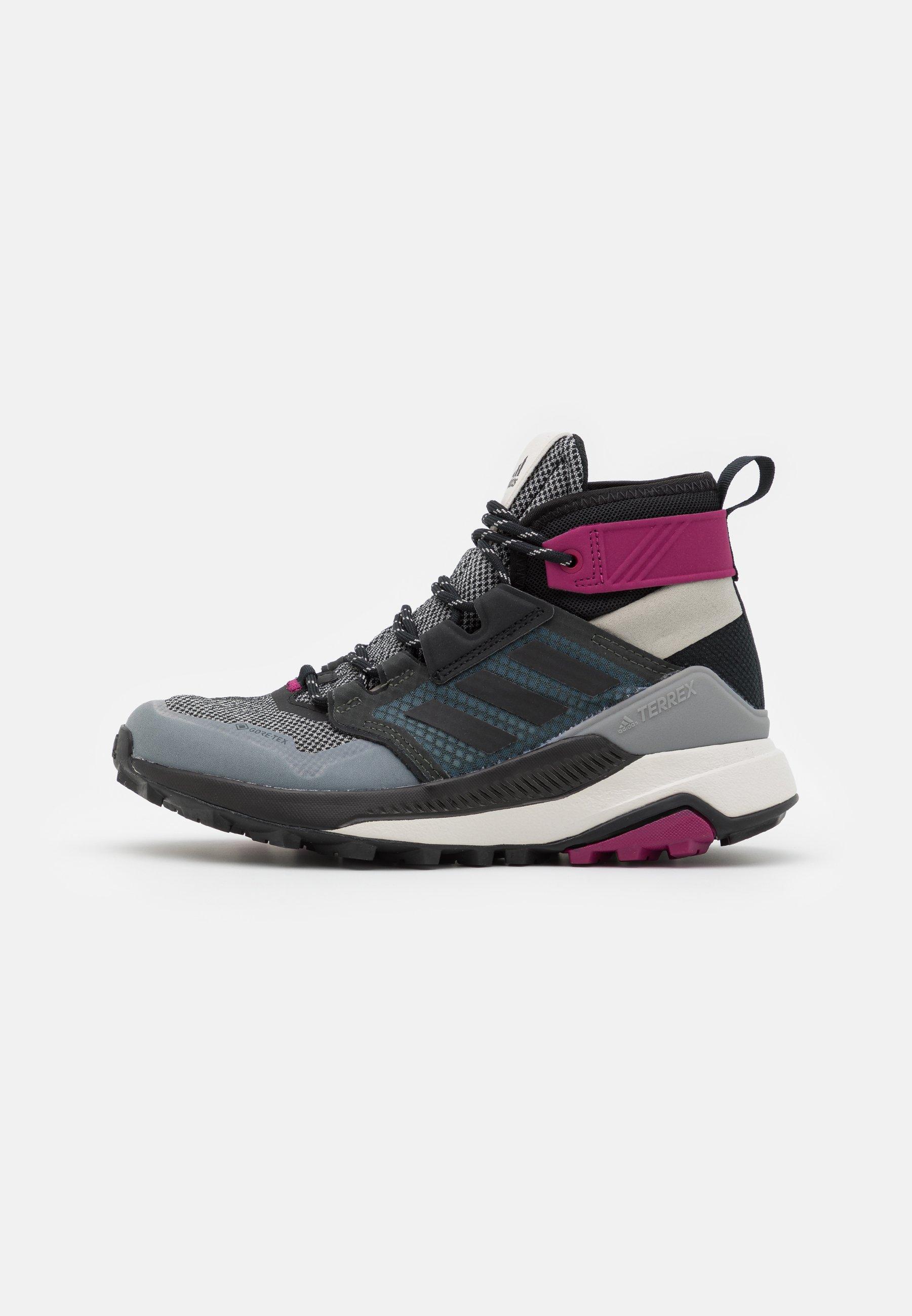 Women TERREX TRAILMAKER MID GTX - Hiking shoes