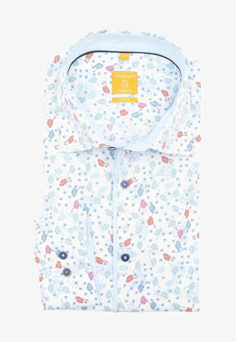 Redmond - Shirt - Weiß