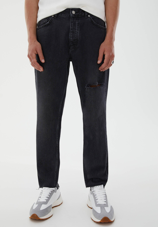 Herrer Jeans Straight Leg