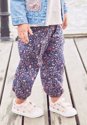 PULL-ON - Trousers - dark blue