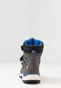 TOM TAILOR - Winter boots - coal - 4