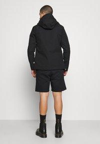Volcom - FRICKIN SKATE EW SHORT 18 - Shorts - black - 2