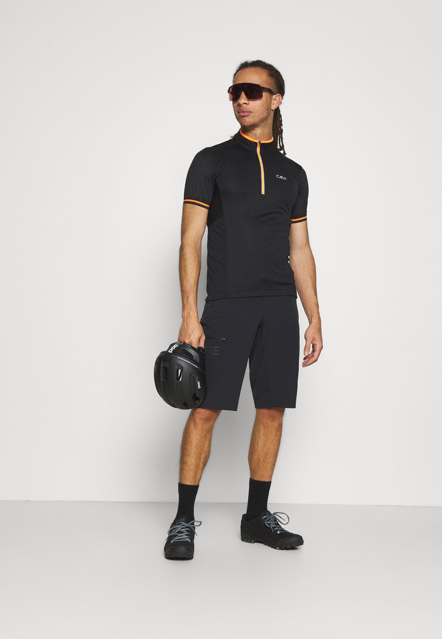 Men MAN BIKE - Cycling Jersey