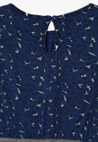 The New - ANNA MARY DRESS - Cocktail dress / Party dress - black iris - 3
