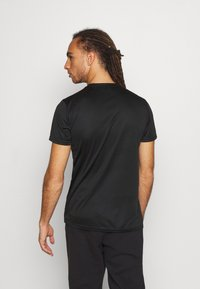 Ellesse - FABRETTI - T-shirt de sport - black - 2