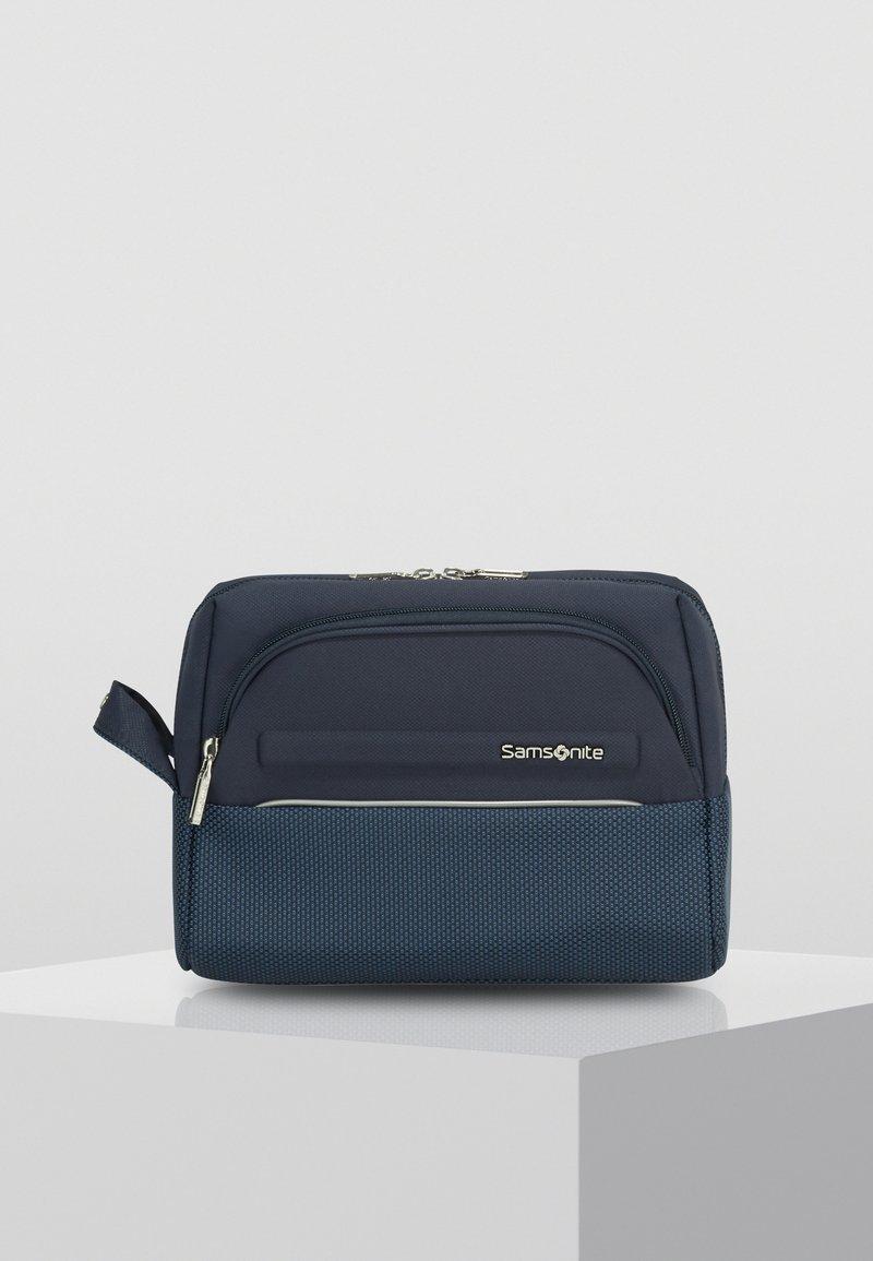 Samsonite - Wash bag - dark blue