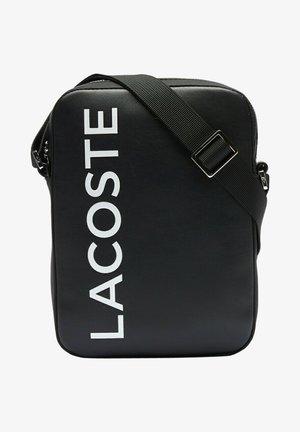 NH2933IA - Across body bag - noir blanc