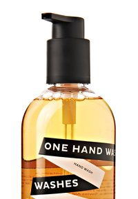 Abhati Suisse - ONE HAND WASHES HAND SOAP - Liquid soap - - - 1
